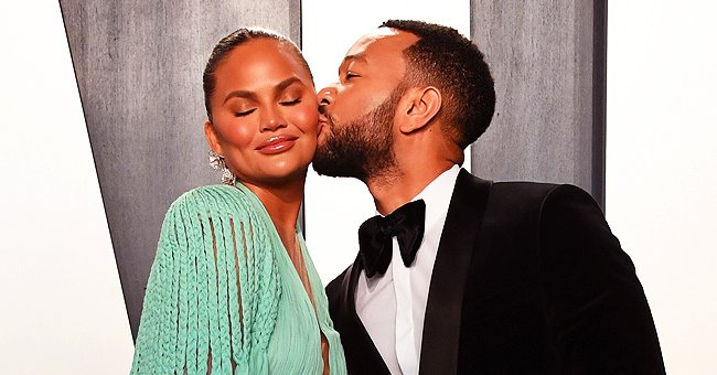 John Legend and Chrissy Teigen Share Funny Story of Their Short-Lived Breakup during IG Live Session Amid Quarantine