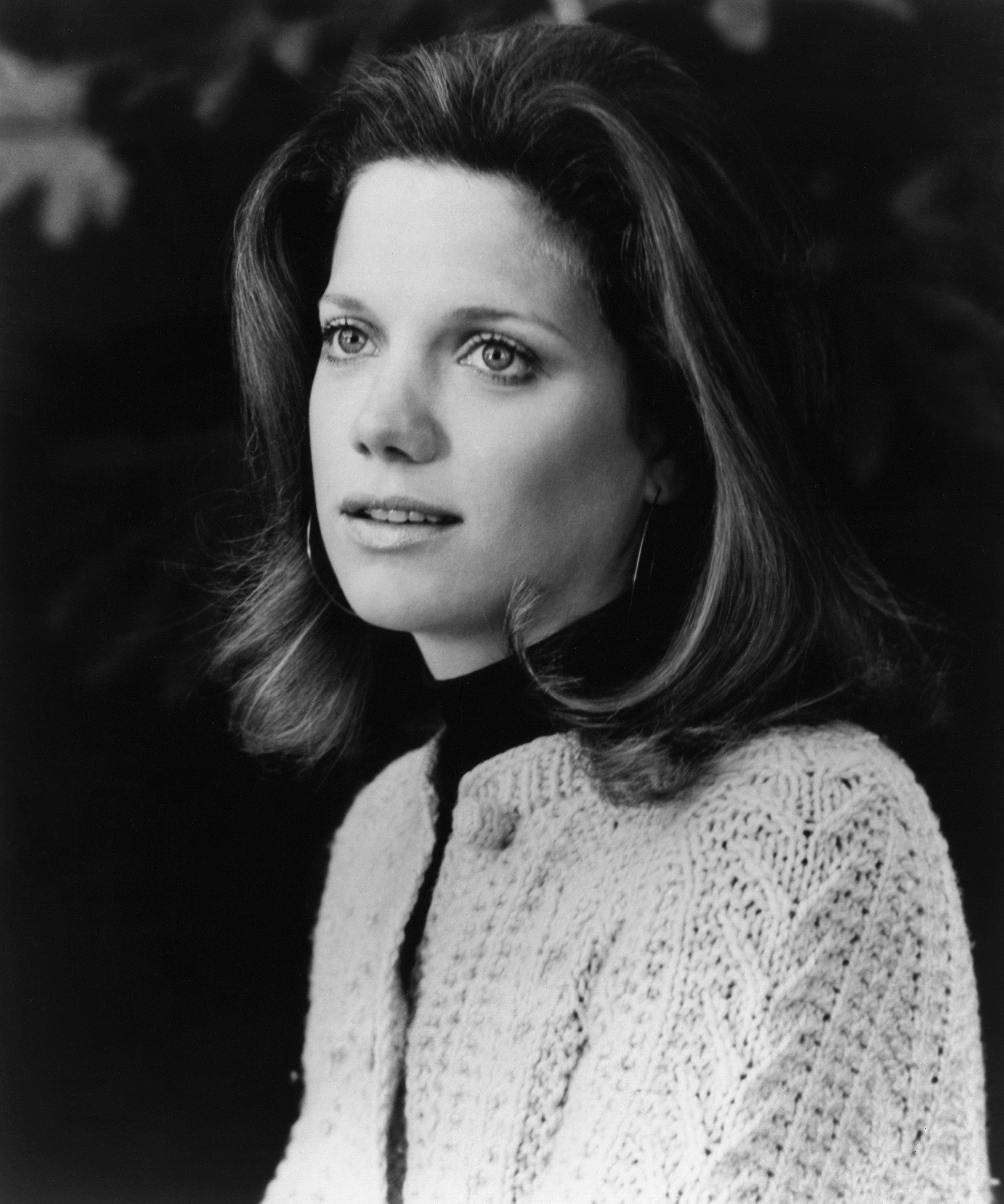 Gretchen Corbett as Beth Davenport  | Photo: GettyImages