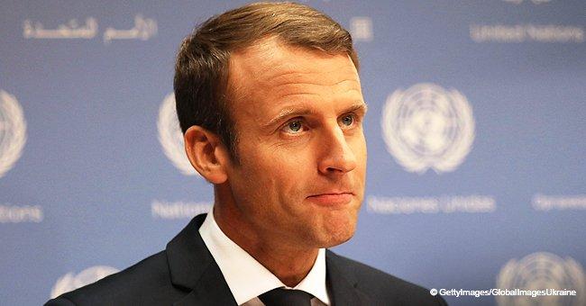 Macron face aux jeunes : le discours impressionnant de Clément a capté le Président lors du débat national (Vidéo)