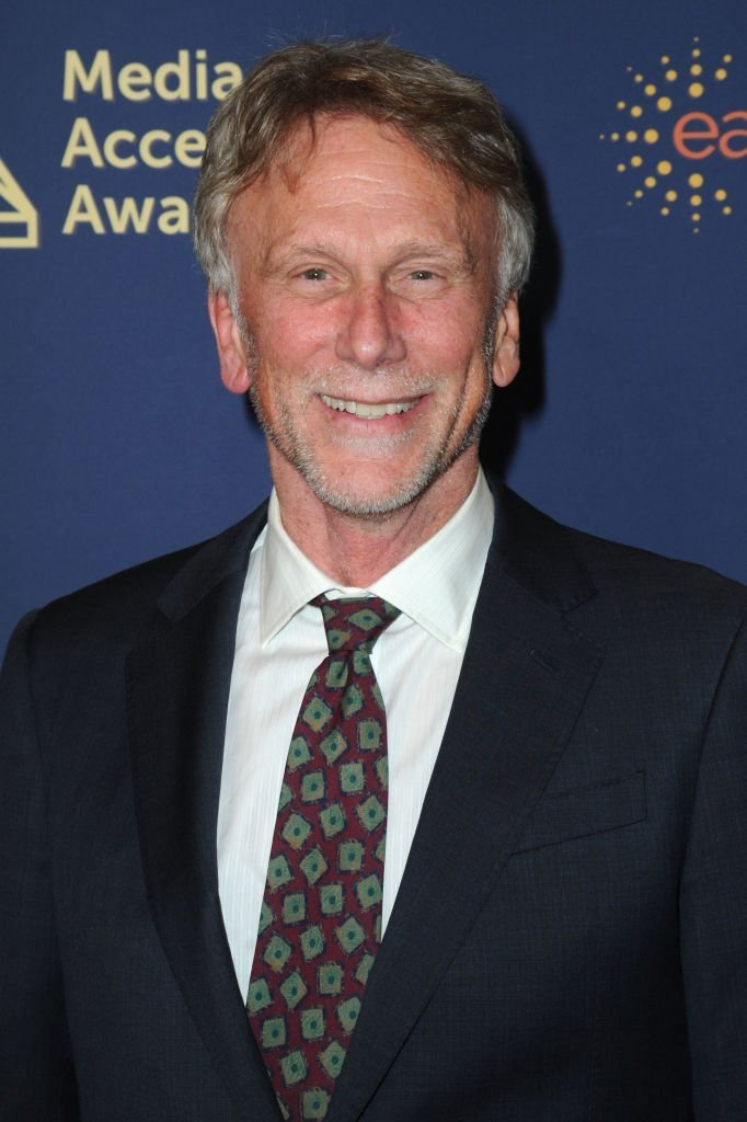 Peter Horton attends the 40th Annual Media Access Awards In Partnership With Easterseals at The Beverly Hilton Hotel | Getty Images