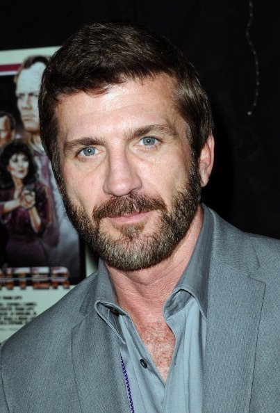 Photos de Joe Lando | Photos : Getty Images