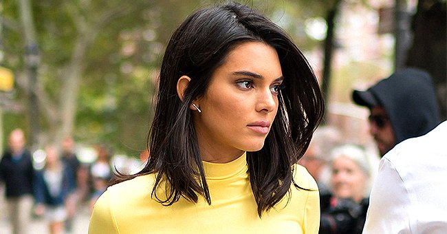 Kendall Jenner Reacts after Her Edited #BlackLivesMatter Protest Photo Goes Viral