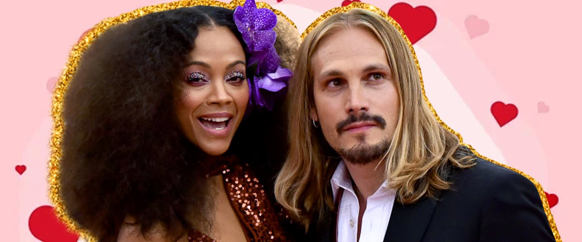 Get to Know Marco Perego, Zoë Saldana's Husband and a Doting Father of 3 of Their Kids