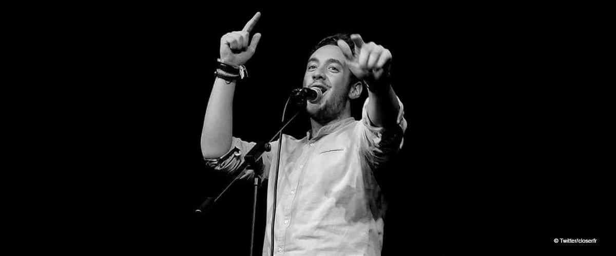 Le décès de Bastien Payet (Les 12 coups de midi) : Sa déclaration d'amour émouvante dans un poème