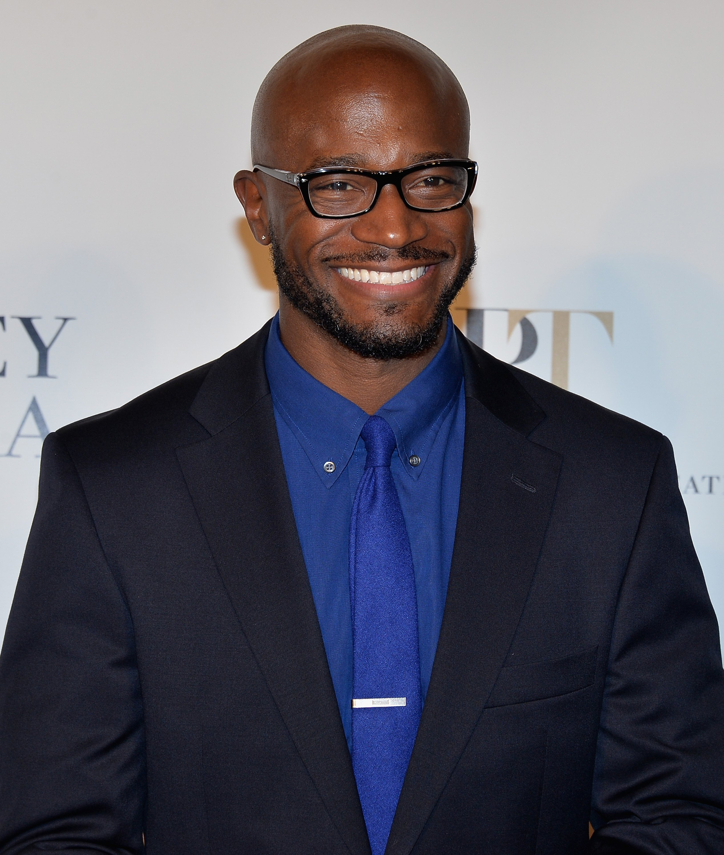 Taye Diggs attends the American Ballet Theatre 2013 opening night fall gala on October 30, 2013, in New York City. | Source: Getty Images.