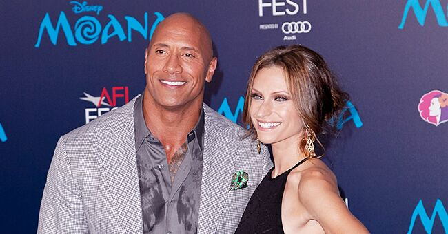Dwayne 'The Rock' Johnson and Lauren Hashian Could Have Married a Year Ago but Put off the Event