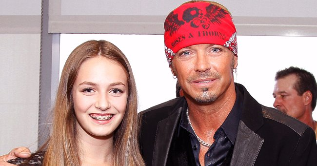 Bret Michaels' Grown-Up Daughter Is a Successful Model Nowadays — Meet the 'Poison' Singer's Child