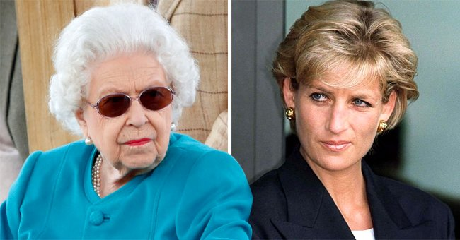 Unpacking The Reasons Queen Elizabeth Did Not Attend Princess Diana's Statue Unveiling
