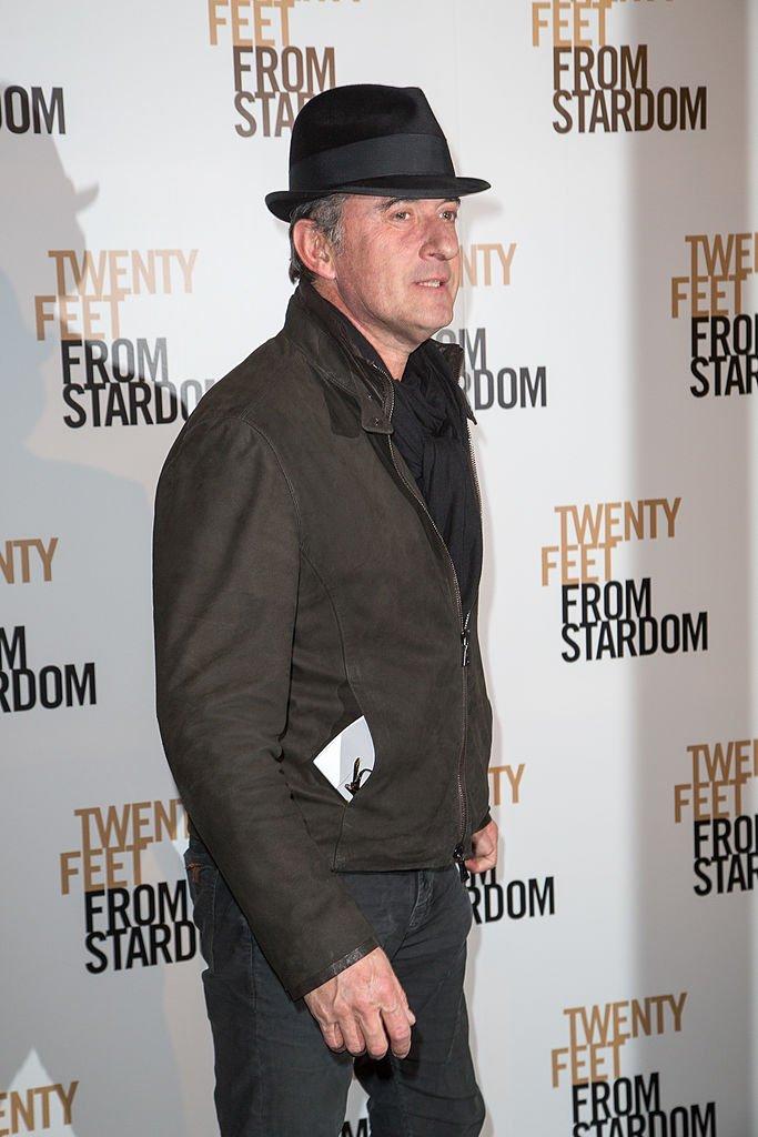 Christophe Dechavanne en 2013. Photo : Getty Images