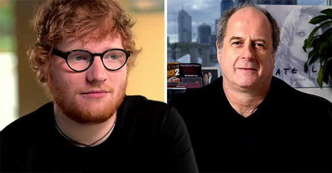 Ed Sheeran and Paul McCartney Pay Tribute to Promoter Michael Gudinski Following His Death
