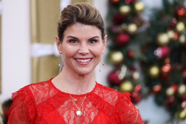 Lori Loughlin at Universal Studios Hollywood on December 06, 2018 in Universal City, California | Source: Getty Images/Global Images Ukraine