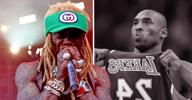 Kobe Bryant Honored by Lil Wayne Pays with 24 Seconds of Silence on 8th Track 'Bing James' in Latest Studio Album 'Funeral'