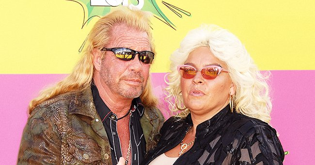 Duane 'Dog' Chapman Believes Late Wife Beth Would Approve of His New Fiancé Francie Frane