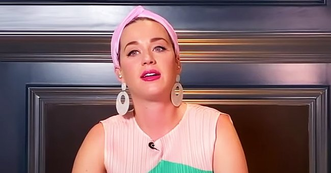 Katy Perry Unsure If She'll Have a Baby Shower Amid COVID-19 Pandemic