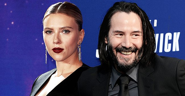 Keanu Reeves, Naomi Campbell & Other Movie Stars Who Are Also Talented Musicians