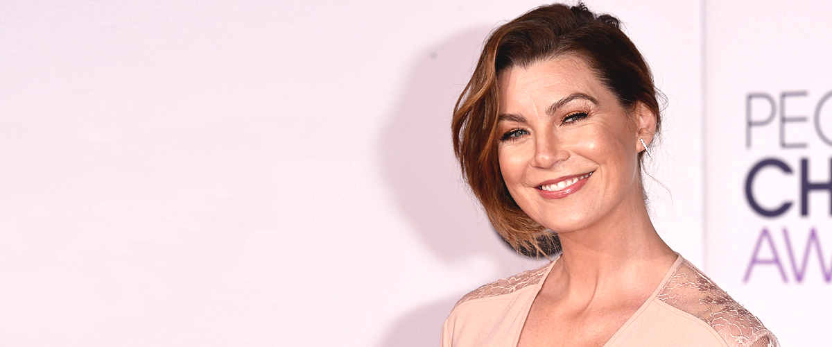 Inside 'Grey's Anatomy' Star Ellen Pompeo and Her Husband Chris Ivery's Love Story