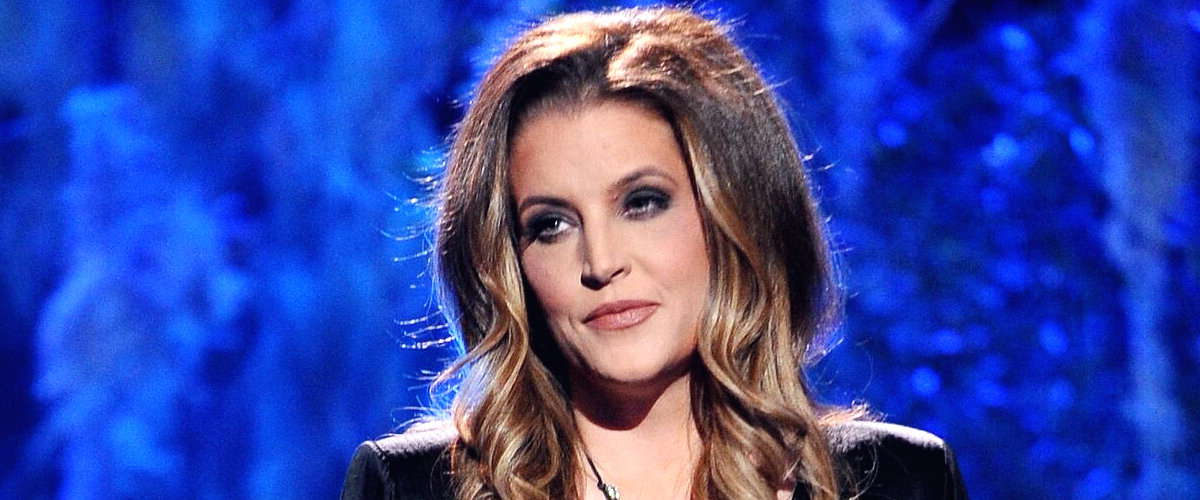 Lisa Marie Presley Is 'Grateful to Be Alive' as She Opens up about Her Opioid Addiction (unconfirmed)