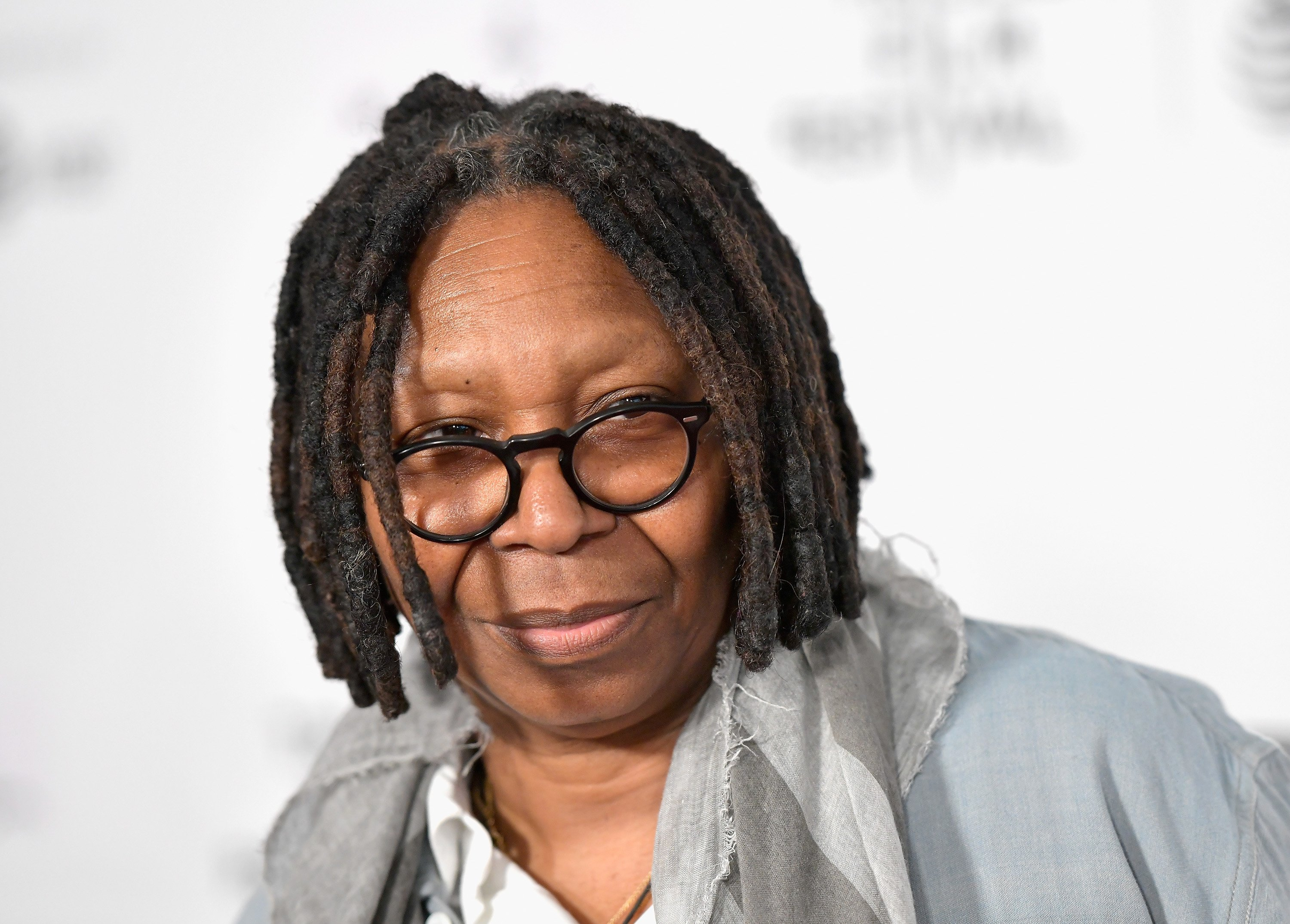 Whoopi Goldberg at the 2018 Tribeca Film Festival. | Photo: Getty Images