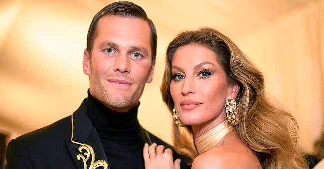 Tom Brady Reportedly Reveals Wife Gisele Bündchen Was Once Not Satisfied with Their Marriage