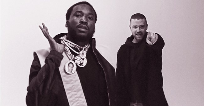 Meek Mill and Justin Timberlake Release New Song 'Believe' Along With a Music Video