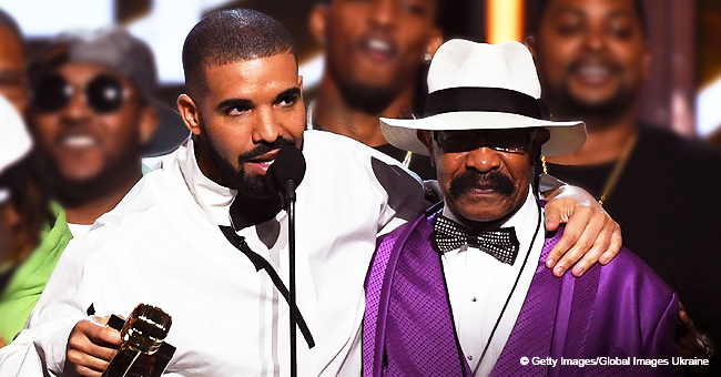 Drake's Dad Talks about the Rapper's Relationship with Son Adonis