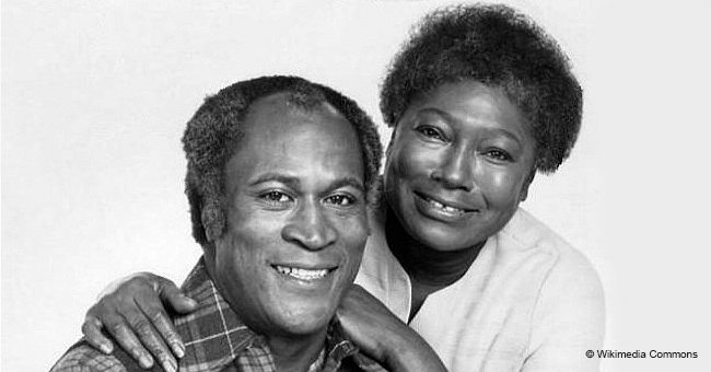 Remember Dad James Evans from 'Good Times?' His Real Kids Are All Grown Up