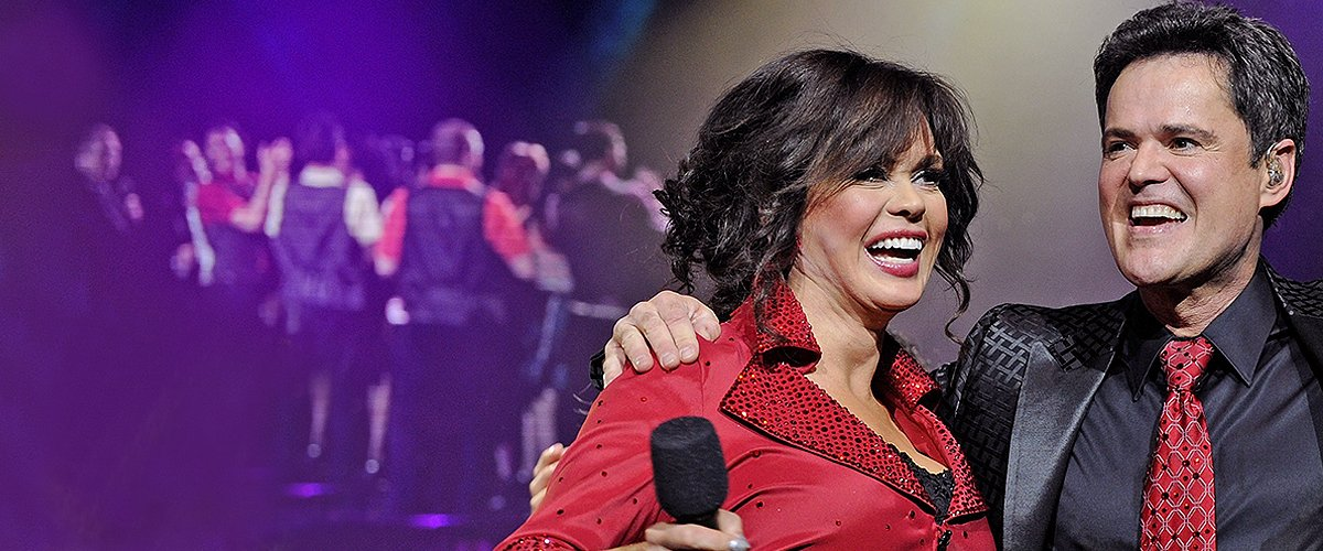 'You Both Will Be Missed': Donny and Marie Osmond's Fans React to Their Last Show in Vegas