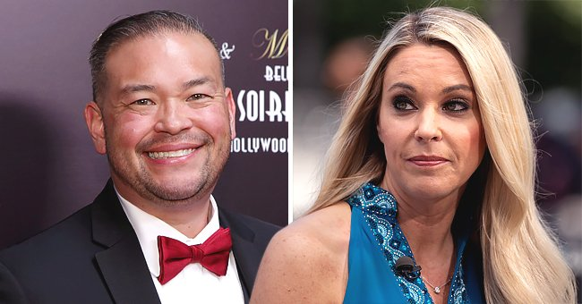 Jon Gosselin of 'Jon & Kate Plus 8' Fame Opens up about Conflict with Ex-Wife That Was a Factor in Their Divorce