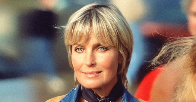 Bo Derek Is 63 Now and Looks Almost Unrecognizable in a Recent Twitter Pic