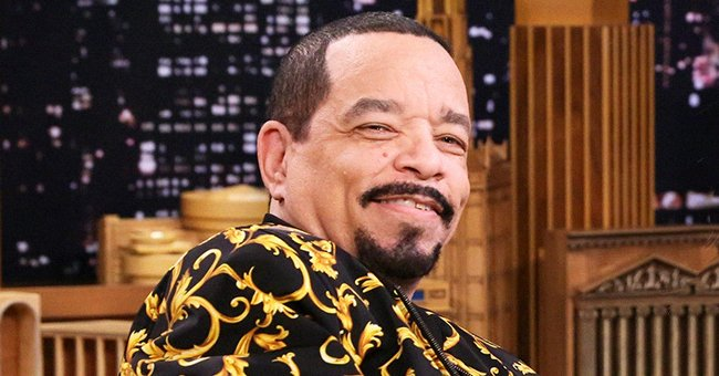 Fans Stand by Ice-T's Wife Coco about Her Decision to Keep Breastfeeding Their 5-Year-Old Daughter