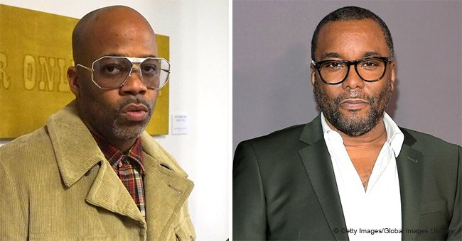 Damon Dash reportedly uses Lee Daniels' settlement money to pay off $400,000 debt