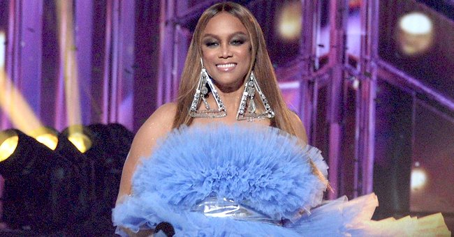 DWTS Host Tyra Banks Admits She Is Missing the Show Following the End of Season 29