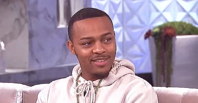 Bow Wow's Only Daughter Shai Is Her Dad's Spitting Image as She Dances with Mom Joie Chavis