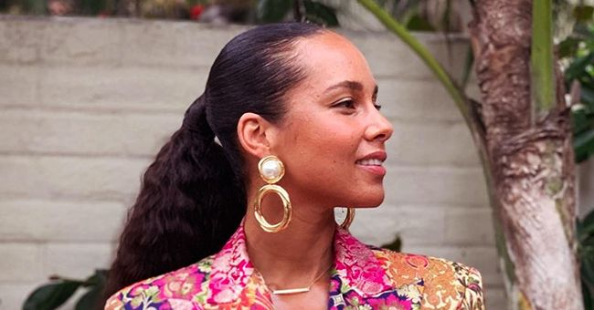 Alicia Keys Who Is Hosting the 2020 Grammys Is a Mother of 2 Handsome Sons - Meet Both of Them