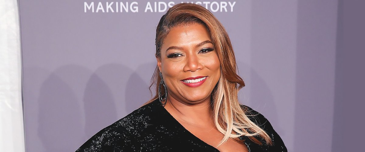 Queen Latifah Recalled Caregiving for Her Mom Rita Owens Who Trusted Her with Her Life