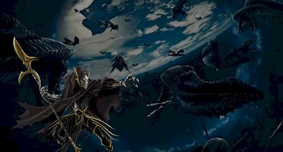 Image credit: Marvel/Thanos's Order (Youtube/CBR)