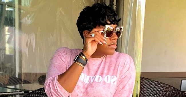 Fantasia Talks about Staying Strong for Her Daughter Zion after She Underwent a Small Procedure