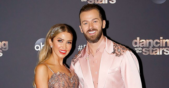 DWTS' Fans Root for Artem Chigvintsev to Win Mirrorball Trophy with Partner Kaitlyn Bristowe