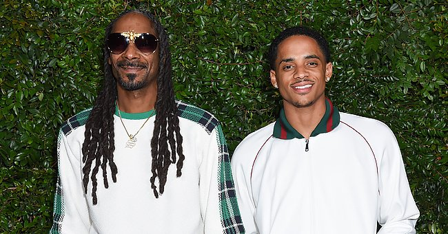 Snoop Dogg Expecting 4th Grandchild as Youngest Son Cordell Reveals His Girlfriend's Pregnancy