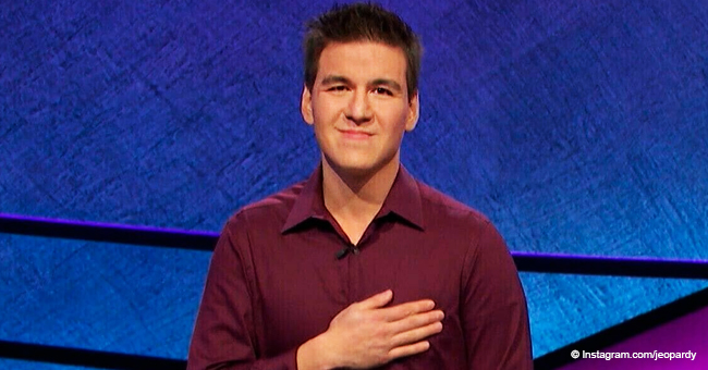 James Holzhauer's Record-Breaking 'Jeopardy!' Streak Helps His Friend Recover from Stroke