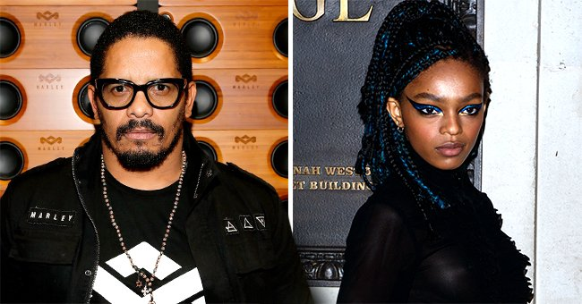 Hollywood Life: See Rohan Marley's Apology to Daughter Selah after She Revealed Her Childhood Trauma