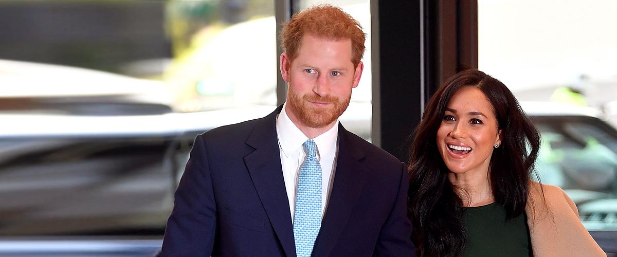 El príncipe Harry y Meghan Markle se tomarán un tiempo libre para estar juntos como familia