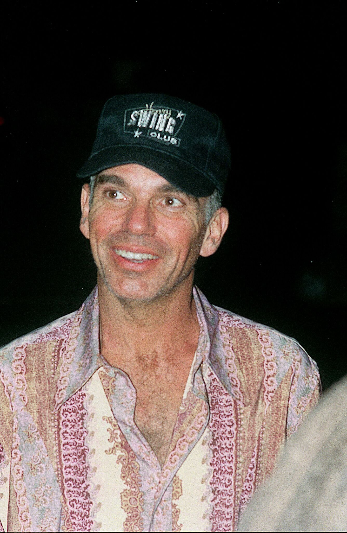 Headshot of Billy Bob Thornton at an event in Hollywood | Getty Images