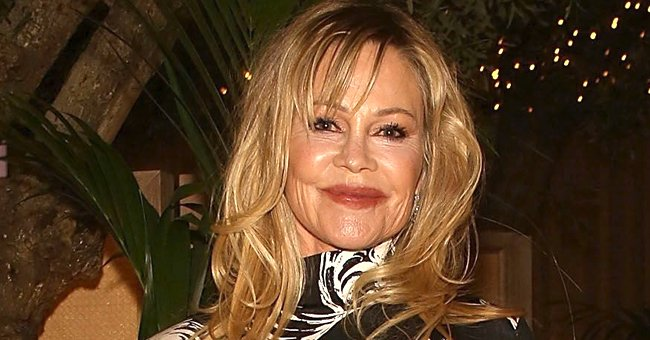 Melanie Griffith Talks about Having Endless Possibilities after Divorces & Kids Growing Up