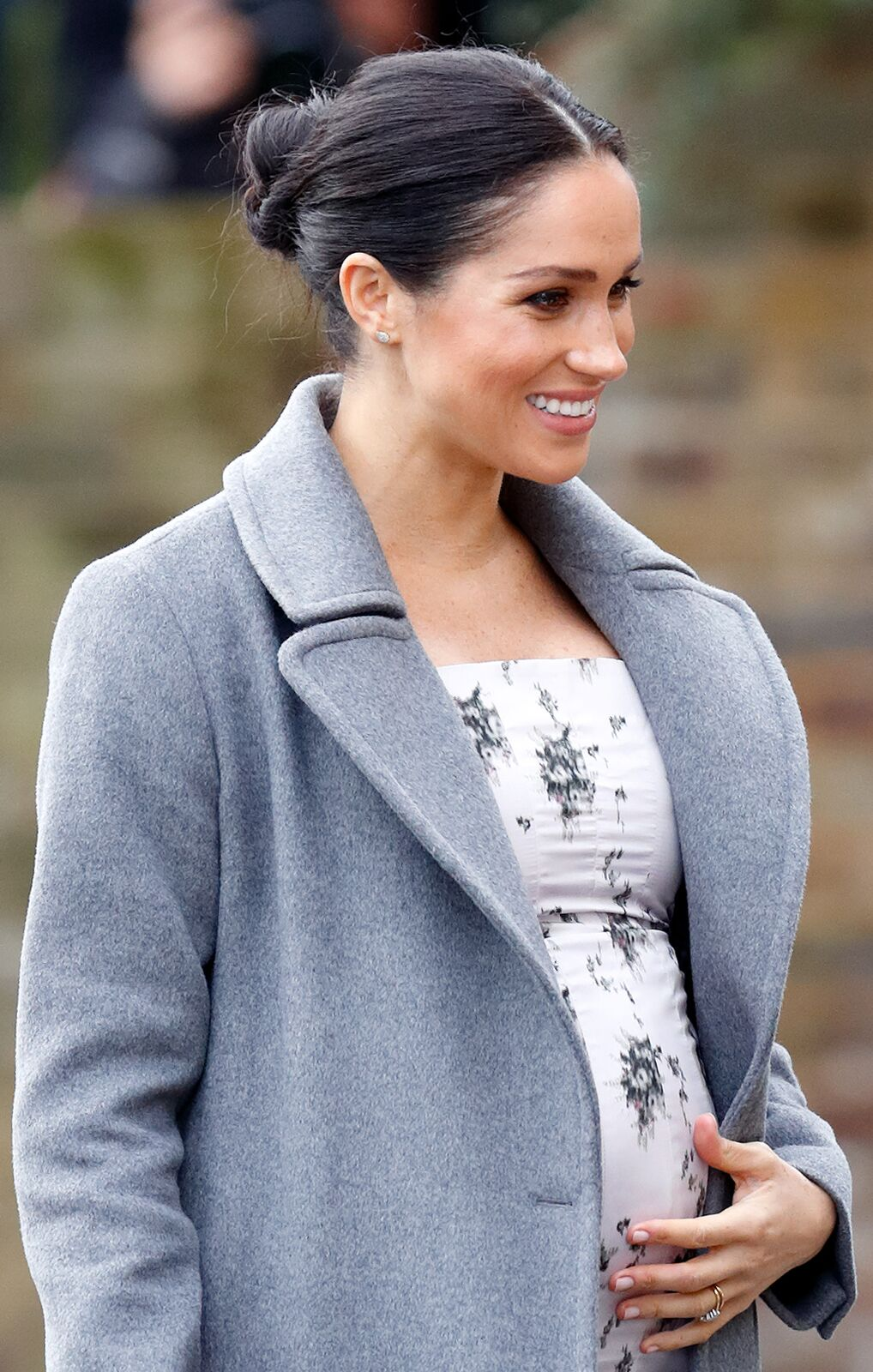 Meghan Markle. | Photo: GettyImage