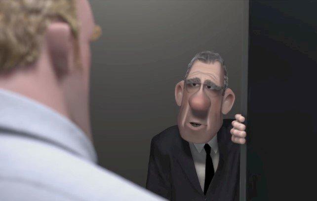 Image credits: Disney/Pixar/Incredibles (YouTube/Screen Rant)