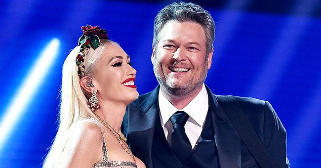 Us Weekly: Blake Shelton and Gwen Stefani Ready to Get Married Once the COVID-19 Pandemic Ends