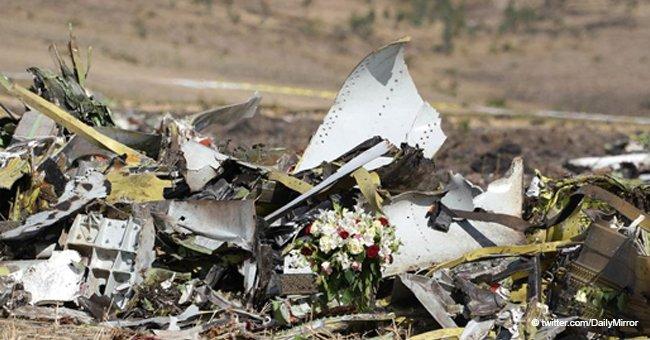 Último mensaje de un piloto, enviado minutos antes de estrellarse el avión matando a 157 personas