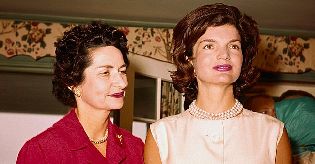 Jackie Kennedy Onassis and Lady Bird Johnson's Close Bond — What Was It Like?