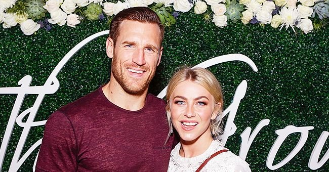 Julianne Hough's Husband Brooks Laich Cooks Breakfast for Her after Rumored Breakup